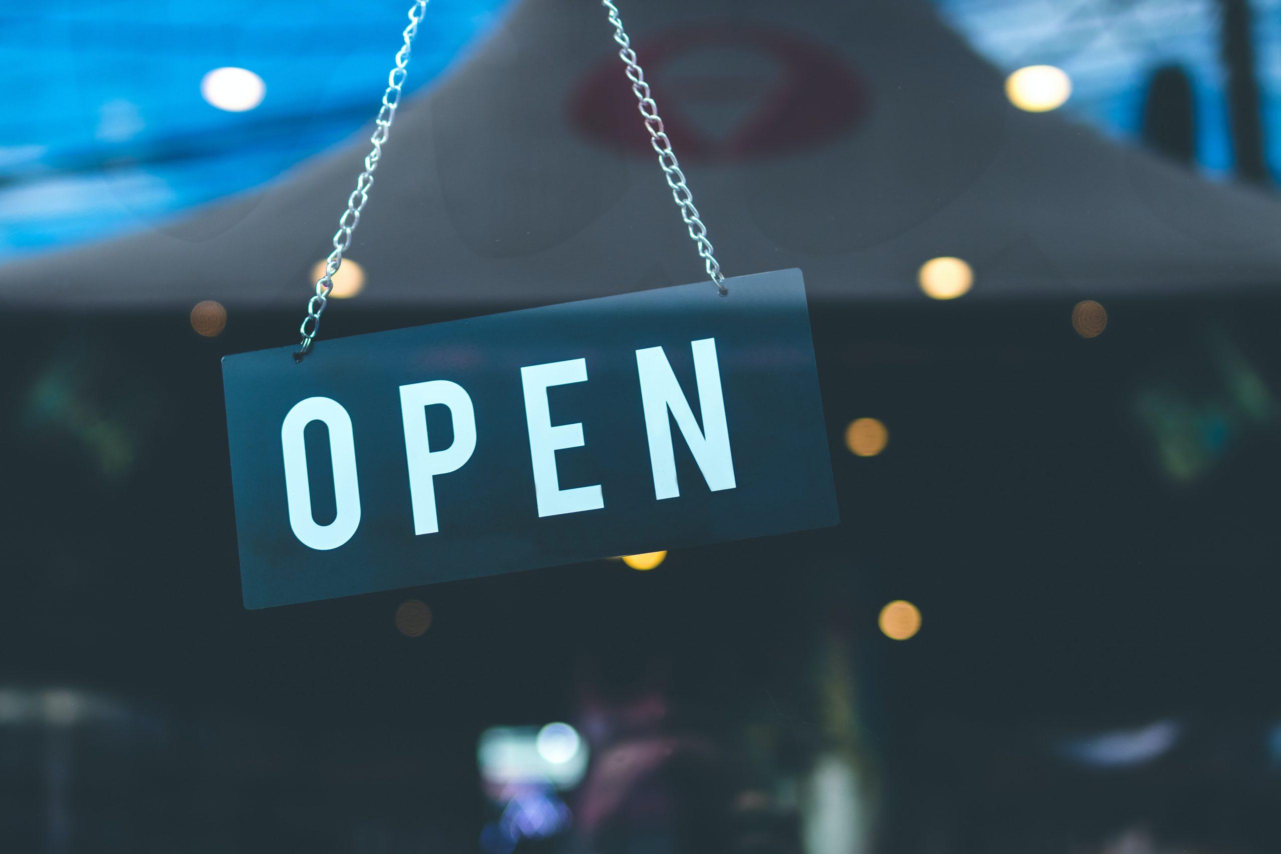 Eröffne deinen Pop-Up Store